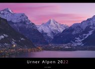 Image Urner Alps Photo Calendar 2020: Preview